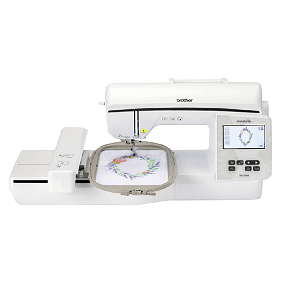 Brother Innov-is NQ1700E Embroidery Only Machine