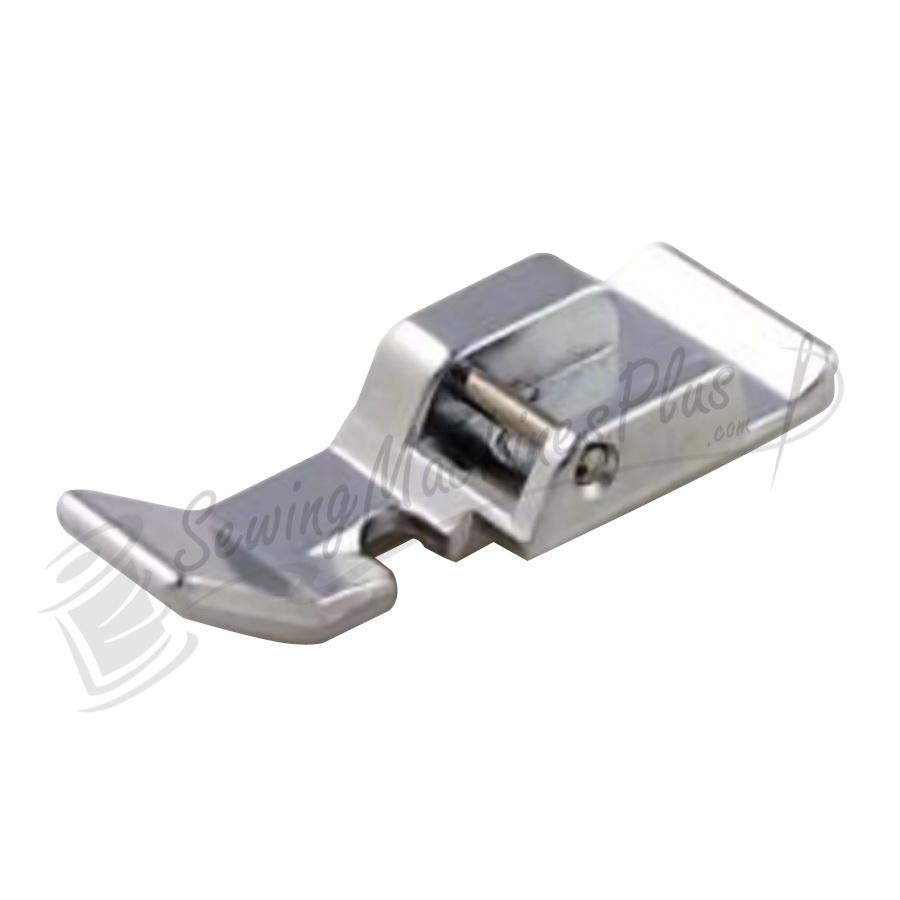 Janome Zipper Foot for Front Loading Machines 611406002