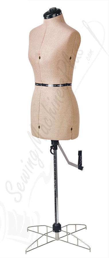 Artistic Adjustable Dress Form - Medium (DF500)