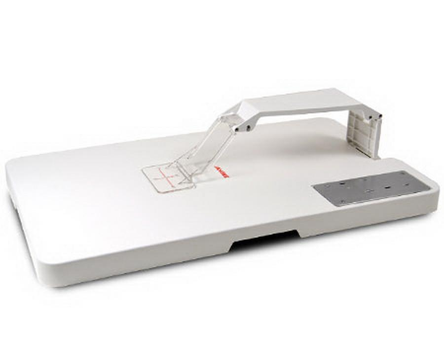 Janome Clothsetter For Embroidery Machines - 3859442200