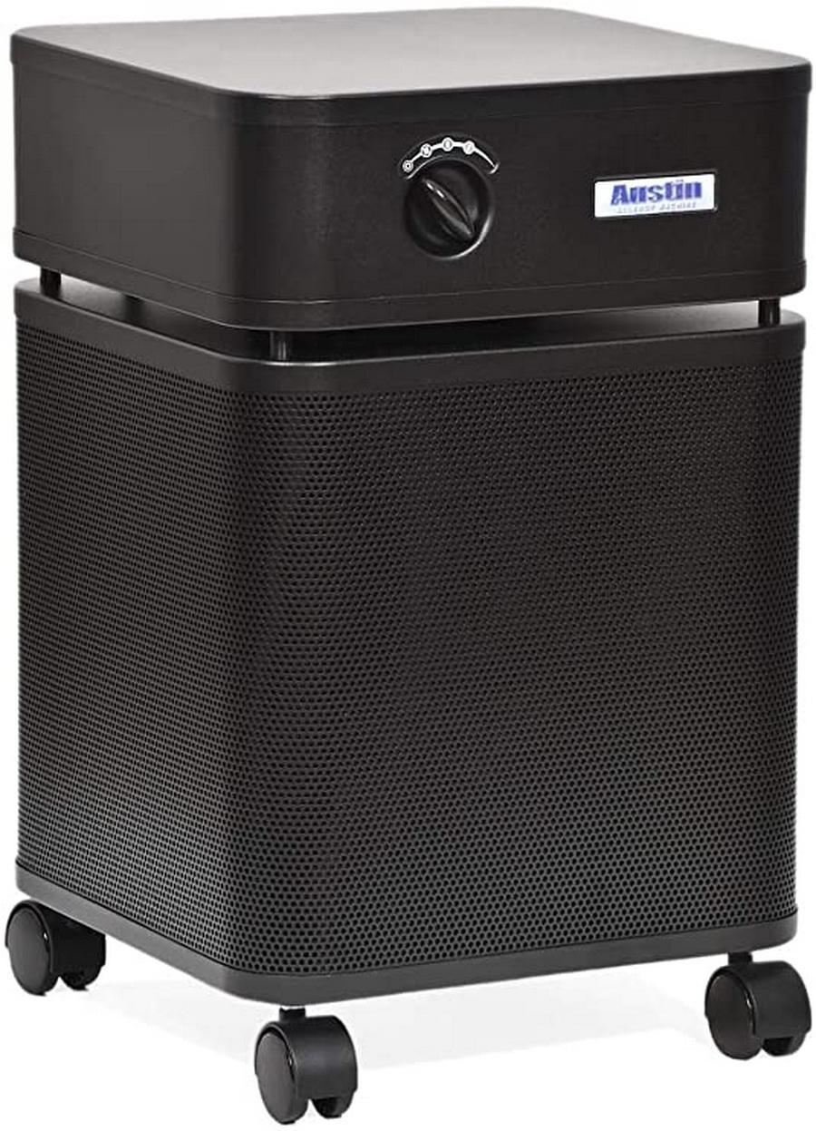 Austin Air Allergy Machine Air Cleaner