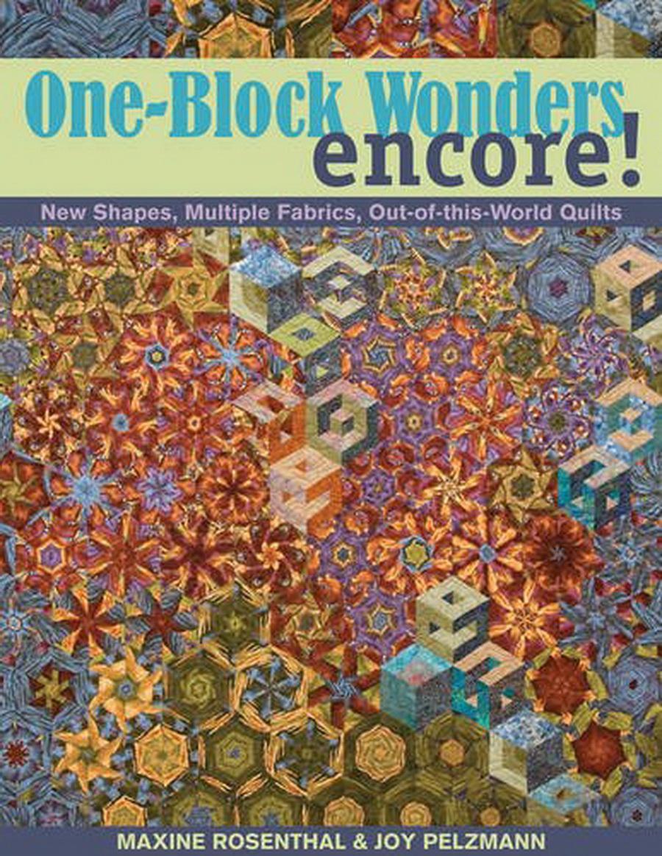 One-Block Wonders Encore!