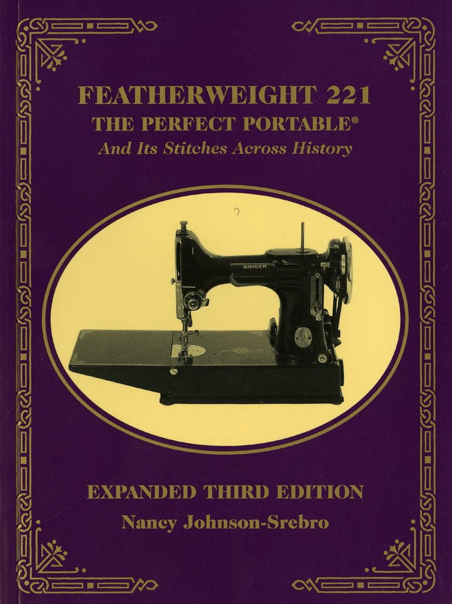 Featherweight 221- 3rd Edition