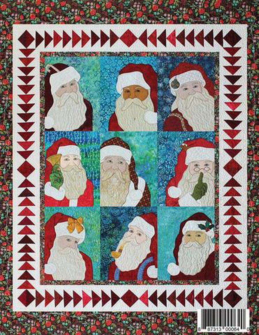 All About Santa