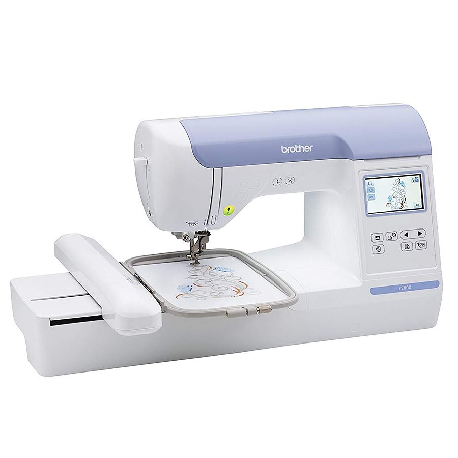 Brother PE800 5in x 7in Embroidery Machine (Refurbished)