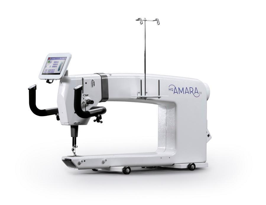 Handi Quilter Amara 20 inch Longarm Quilting Machine