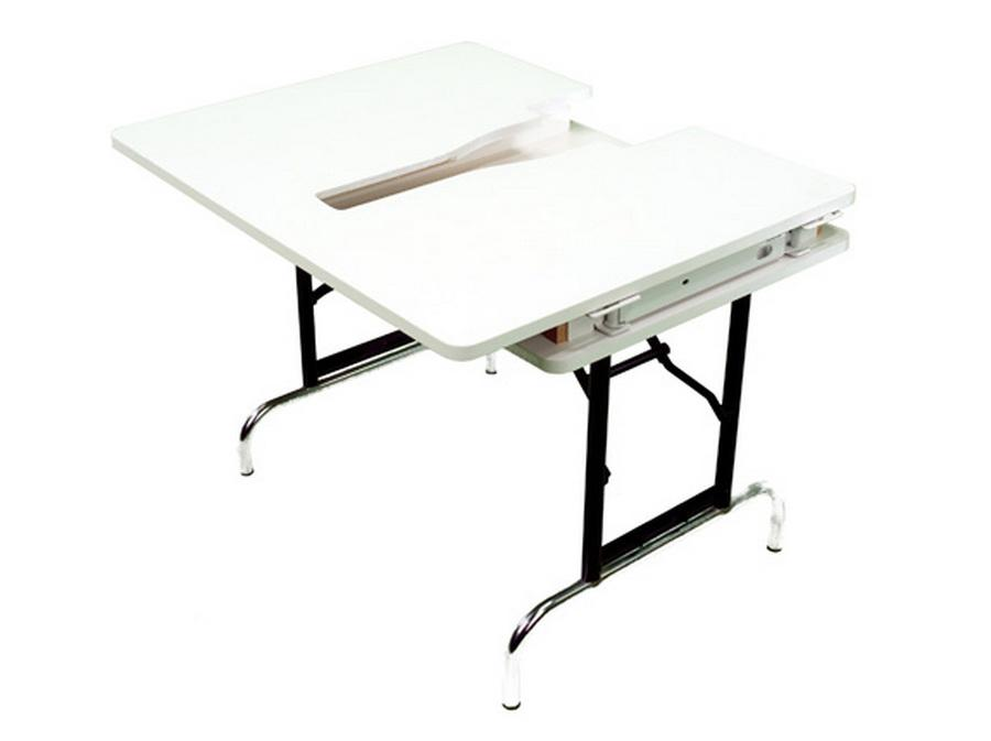 Handi Quilter Sweet Sixteen Sit-Down Table