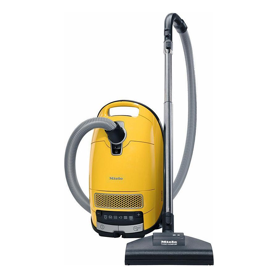 Miele Complete C3 Calima Canister Vacuum Cleaner