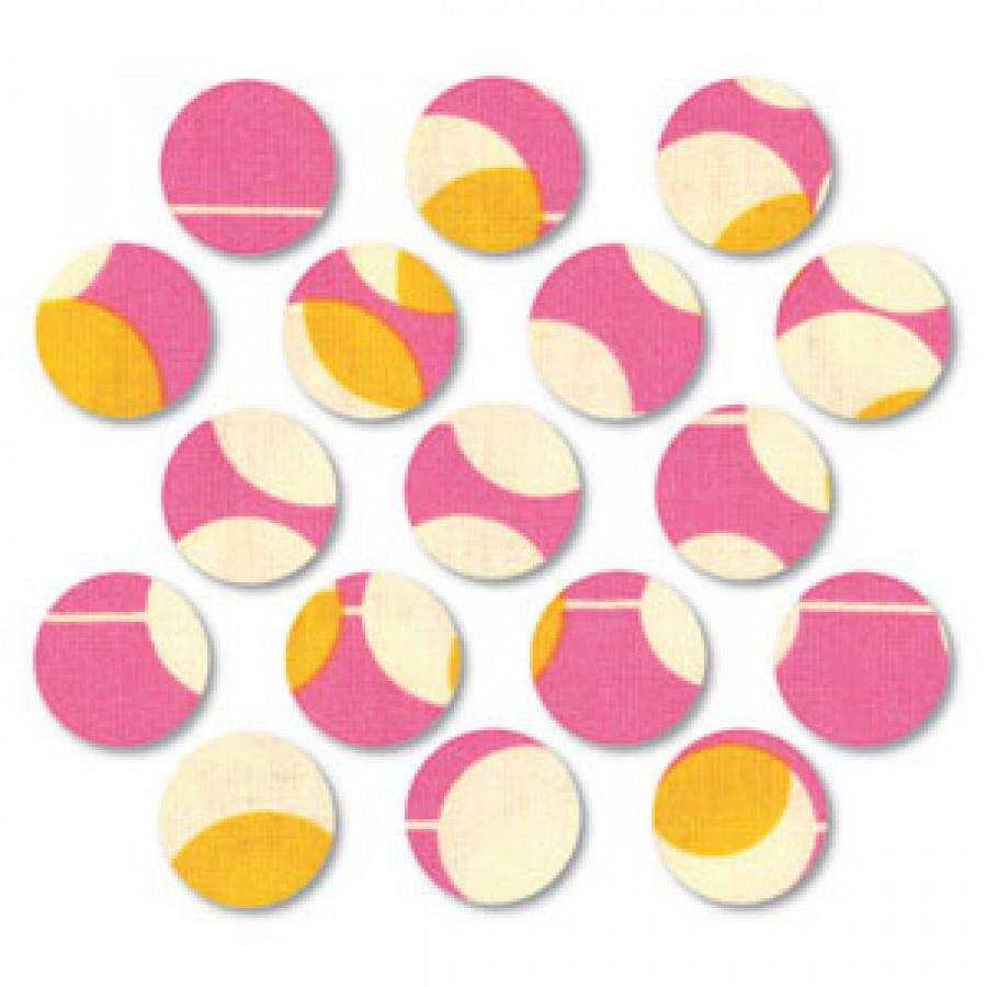 "Sizzix Bigz Die - Circles, 1"" (M&G)"