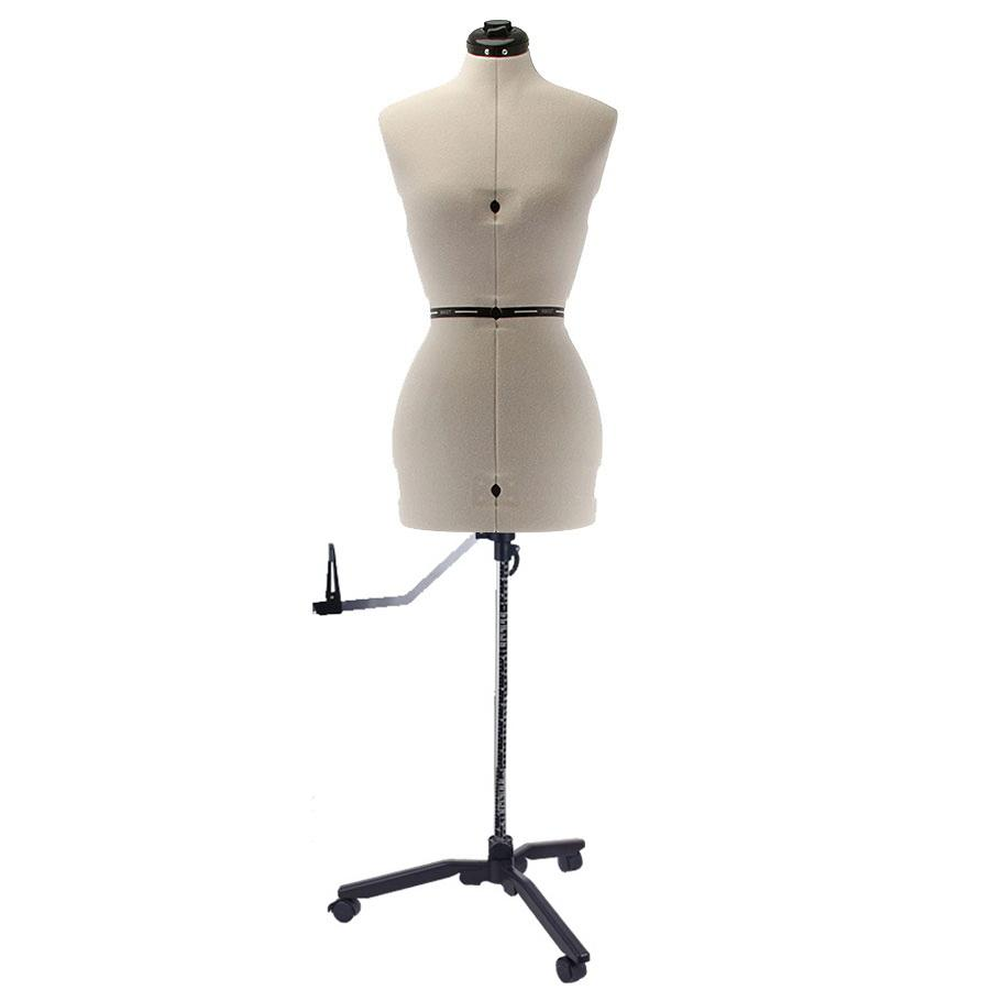 Ava Collection Adjustable Dress Form