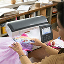 Brother Innov-ís NQ3700D Combination Sewing & Embroidery