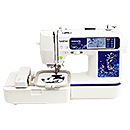 Innov-is 990D Combination Sewing and Embroidery with Disney