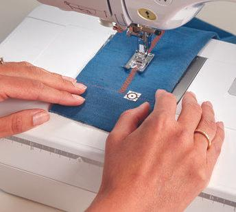 END POINT SEWING FUNCTION