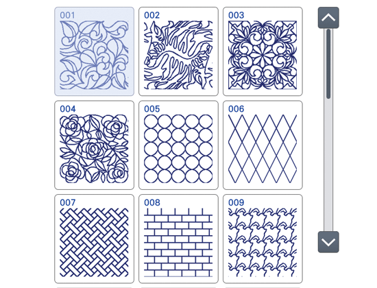 Stippling and Decorative Fills