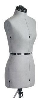 Adjustable Dress Form - Diamond Series