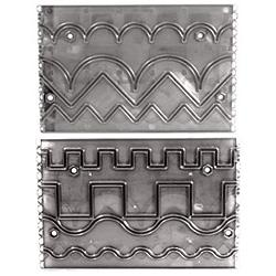 Grace Pattern Perfect Quilting Frame Templates
