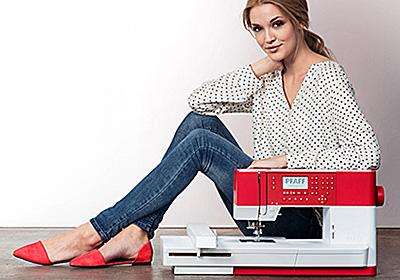 Creative 1.5 - Sewing and Embroidery Machine