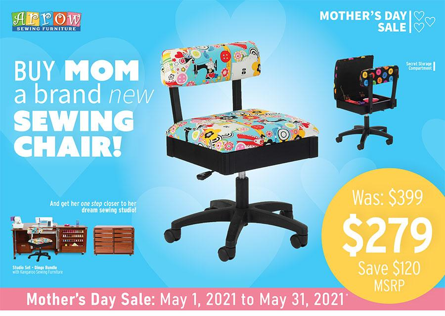 Arrow 2021 Mothers Day Sale