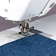 Automatic Fabric Sensor System