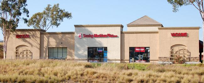 Click for San Marcos, CA store page