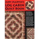Judy Martins Log Cabin Quilt Book
