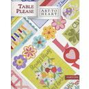 Table Please Part One: Projects for Spring, Summer, and Birthdays