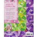Joyful Daily Stitching, Seam by Seam