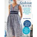 Fashion Hacks: Use simple sewing techniques to recycle, reuse, and revamp your clothes for a more mindful approach to fashion