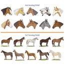 Dakota Collectibles Horses  Embroidery Designs - 970346