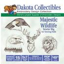 Dakota Collectibles Majestic Wildlife 970433