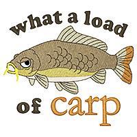 Load of Carp