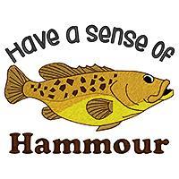 Sense of Hammour