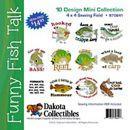 Dakota Collectibles Funny Fish Talk (970641)