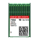 Groz-Beckert Needles 135x16TRI-110/18 10pk (718642)