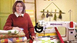 The Handi Quilter Story