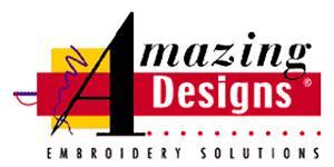 Amazing Designs Authorized Retailer