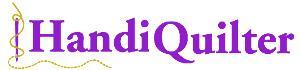 Authorized Handi Quilter Retailer