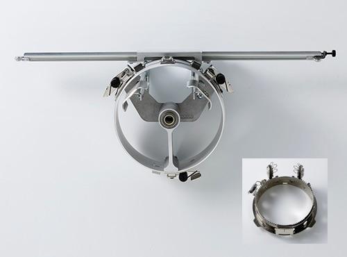 Large Tubular Frame