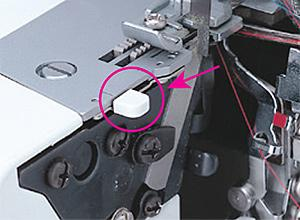 Automatic Rolled Hemming