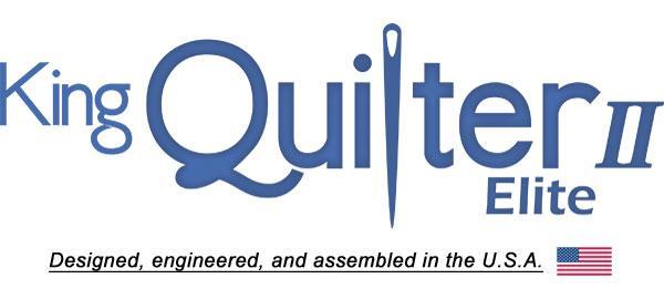 King Quilter 2 Logo