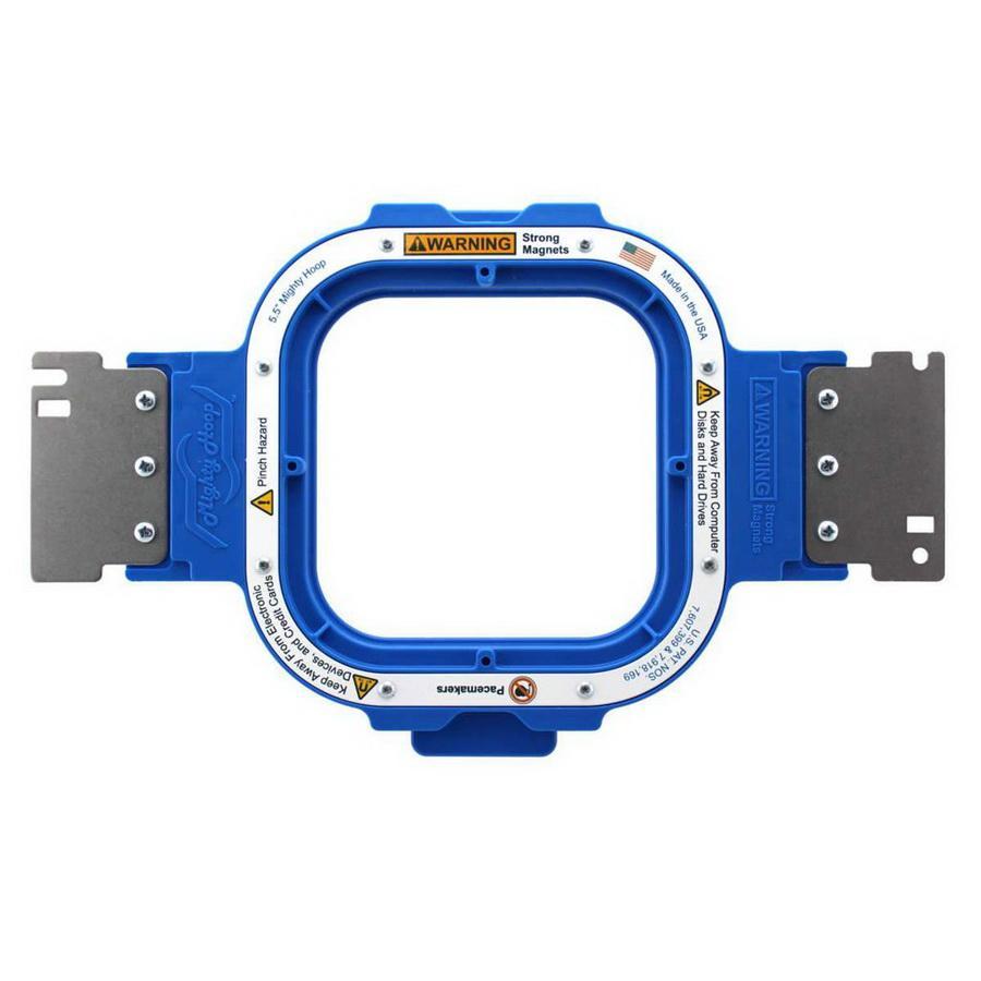 5.5 Inch Hoop Frame
