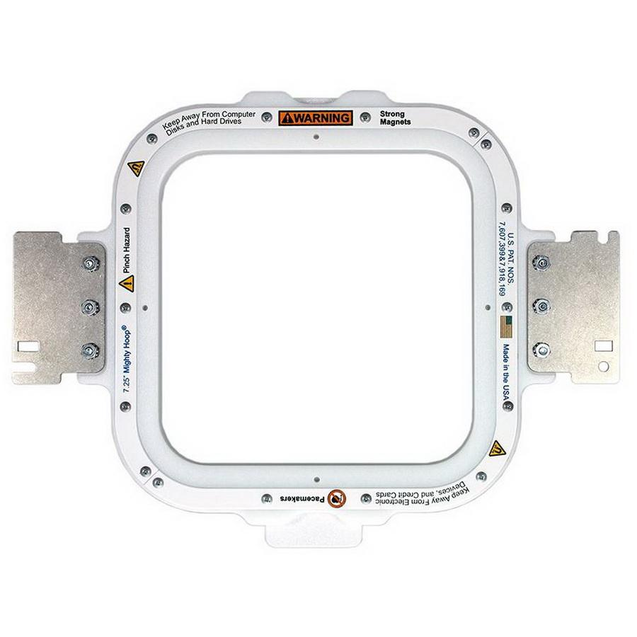 7.25 Inch Hoop Frame