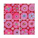 Sizzix Bigz Die - Squares, 1 inch Finished (1 1/2 inch Unfinished)