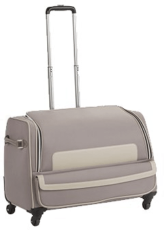 small roller bag